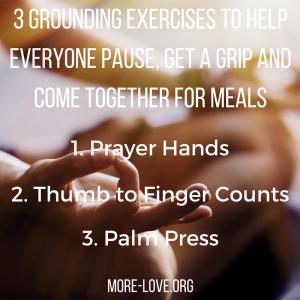 grounding-meal
