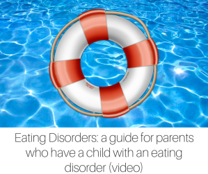 Eating Disorders- a guide for parents who have a child with an eating disorder (video) (3)