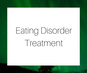 Eating Disorder Treatment