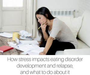 How stress impacts eating disorder development and relapse, and what to do about it-2