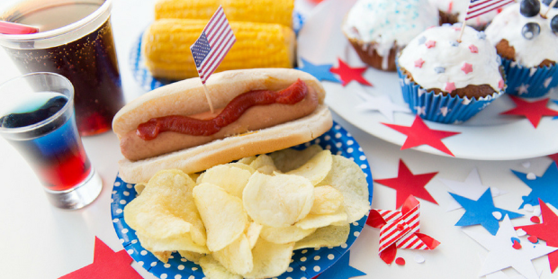 How to handle the Fourth of July with an eating disorder