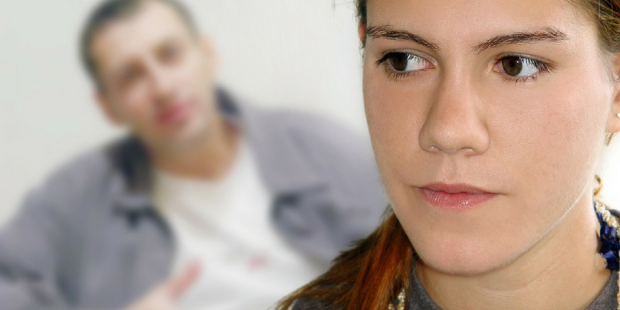 5 steps parents can take to reduce suicidality and eating disorders in their teenage daughters