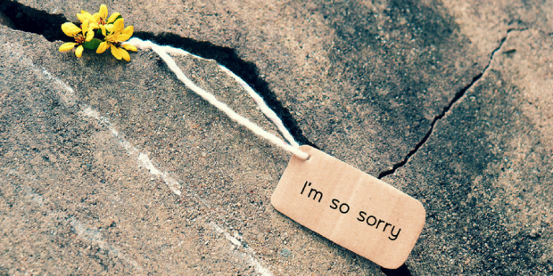 How to apologize to a child who has an eating disorder when you think your parenting mistakes are to blame