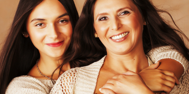 How to be a good parent when your child has an eating disorder